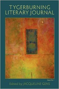 Tygerburning Literary Journal Issue 1 by Jacqueline Gens