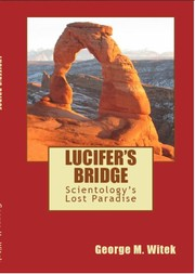 Cover of: Lucifer's Bridge by George M. Witek