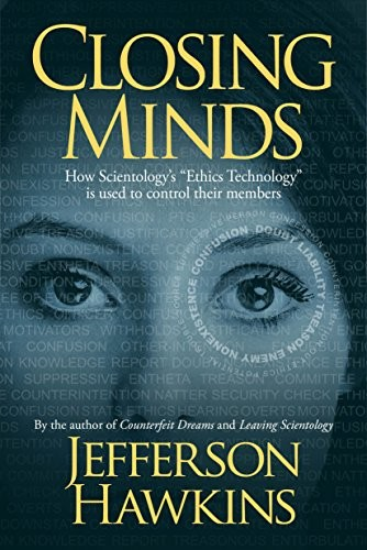 Closing Minds by Jefferson Hawkins
