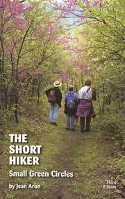 Cover of: The short hiker | Jean Aron