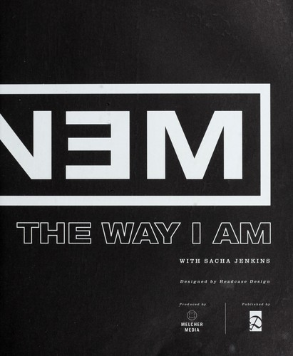 The way I am by Eminem (Musician)