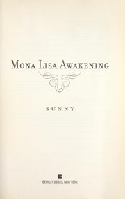 Cover of: Mona Lisa awakening | Sunny