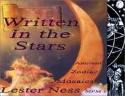 Cover of: Written in the stars | Lester J. Ness