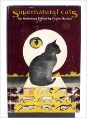Cover of: Supernatural cats | Claire Necker
