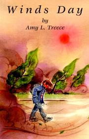 Cover of: Winds day | Amy L. Treece