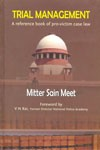 Cover of: Trial Management | Mitter Sain Meet
