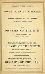 Cover of: On the nature and treatment of stomach and urinary diseases: being an enquiry into the connexion of diabetes, calculus, and other affections of the kidney and bladder, with indigestion | William Prout