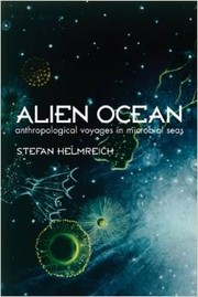 Cover of: Alien ocean | Stefan Helmreich