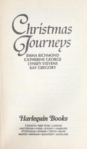Christmas Journeys, Four Festive Holiday Romances