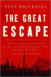 Cover of: The Great Escape | Paul Brickhill