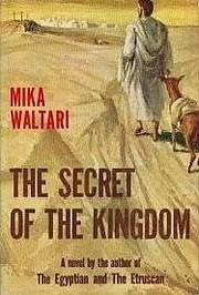 The secret of the kingdom