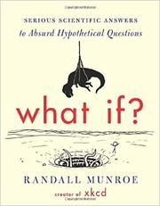 Cover of: What If? | Randall Munroe
