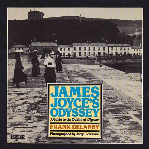 James Joyce's Odyssey by Frank Delaney
