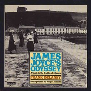 Cover of: James Joyce's Odyssey | Frank Delaney