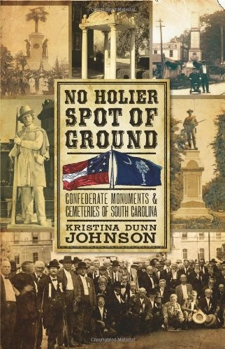 No holier spot of ground by Kristina Dunn Johnson