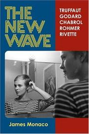 Cover of: The New Wave, 30th Anniversary Edition | Monaco, James.
