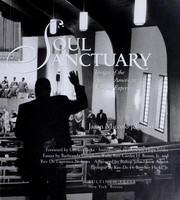 Cover of: Soul sanctuary | Jason Miccolo Johnson