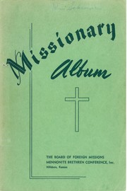 Missionary Album