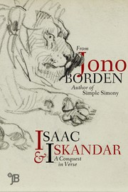 Cover of: Isaac & Iskandar | Jono Borden