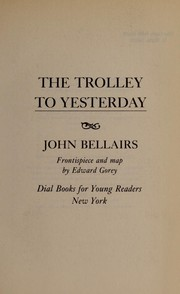 The Trolley to Yesterday (Johnny Dixon #6)
