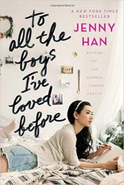Cover of: To all the Boys I've Loved Before | Jenny Han