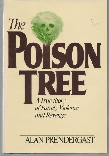 Poison Tree by Alan Prendergast