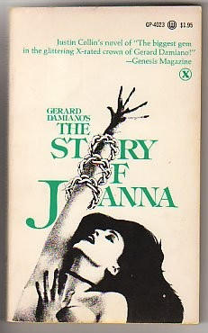 The Story of Joanna by Justin Collin