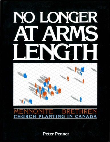 No Longer at Arms Length by Peter Penner
