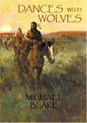 Cover of: Dances with Wolves | Blake, Michael