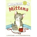 Cover of: Mittens | Lola M. Schaefer