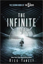 Cover of: The Infinite Sea | Rick Yancey