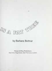 Cover of: Dumb old Casey is a fat tree | Barbara Bottner