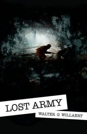 Cover of: Lost Army | Walter G. Willaert