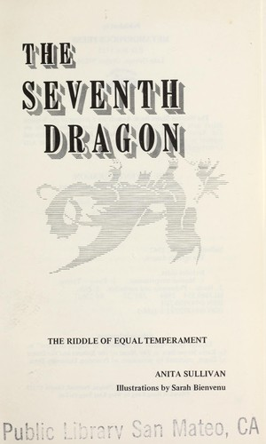 The seventh dragon by Anita T. Sullivan