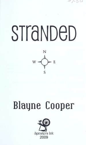 Stranded by Blayne Cooper
