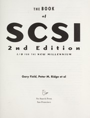 Cover of: The book of SCSI : I/O for the new millennium |
