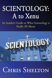 Cover of: Scientology᛬ A to Xenu by Chris Shelton