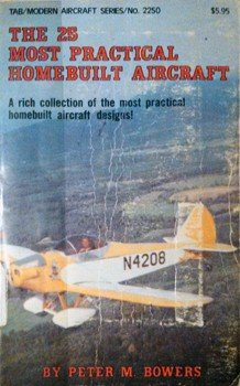 The 25 most practical homebuilt aircraft | Open Library