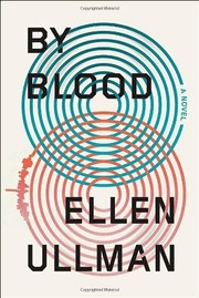 Cover of: By blood by Ellen Ullman