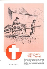 Have Cart, Will Travel