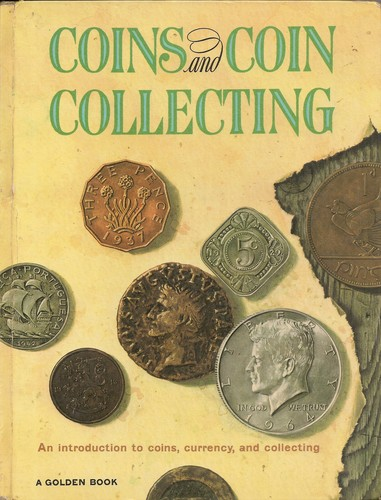 Coins and coin collecting by Seymour Reit