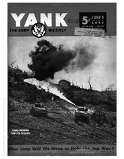 Cover of: Yank, the Army Weekly by United States. War Department. Special Services Division., United States. War Department., United States. Armed Forces Information and Education Division.