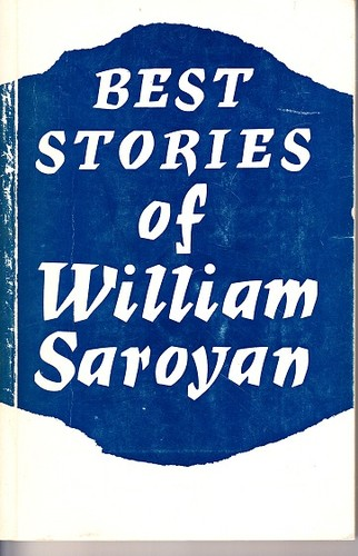Best stories of William Saroyan by William Saroyan