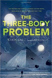 Cover of: The Three-Body Problem by Cixin Liu