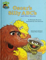 Cover of: Oscar's Silly  Abc's and other stories | Golden Books
