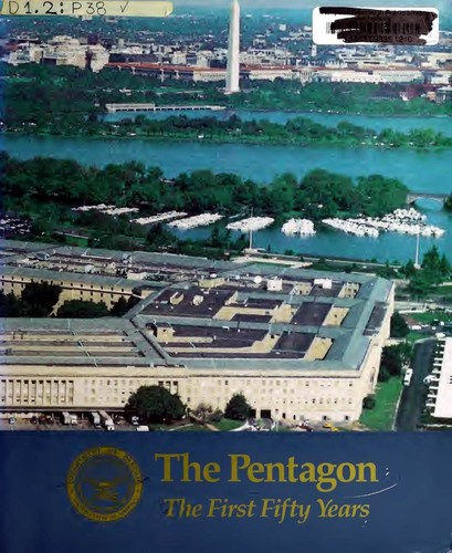 The Pentagon by Alfred Goldberg