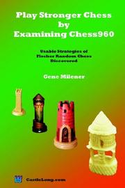 Play Stronger Chess by Examining Chess960