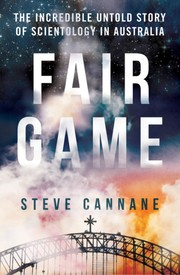 Cover of: Fair Game | Steve Cannane