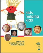 Cover of: Kids helping kids | Kareen Hudson