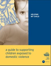 Cover of: Helping my child | Sue Penfold